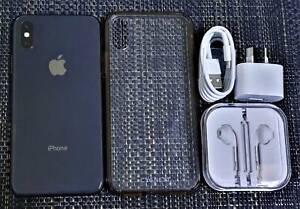 Apple iPhone XS 256GB Unlocked with Warranty
