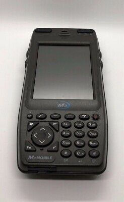 Wifi 3g Smartphone (M3 Sky Mobile MC-7100S 7100 Terminal HSDPA wifi BT WM 6.1 RFID GSM 3G Smartphone)