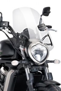 Puig Naked New Generation Windscreen for Vulcan S