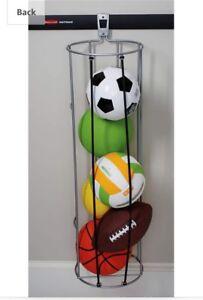 Ball holder brand new, rubbermade fasttrack
