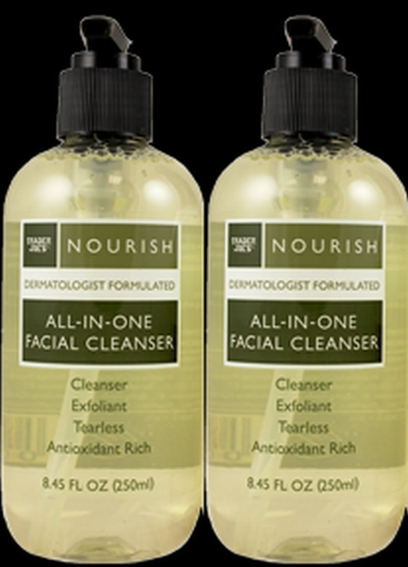 Nourish All-In-One Facial Cleanser by Trader Joe's #15