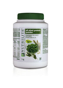 Amway-Nutrilite-All-Plant-Protein-powder-Family-Pack-1000-g-1kg-expiry-03-2018
