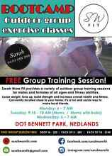 Outdoor Group Exercise Classes, Bootcamp & Personal Training Nedlands Nedlands Area Preview
