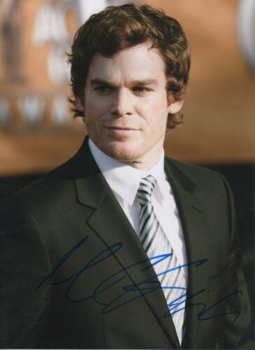 "Michael C. Hall ""Dexter"" Autogramm signed 20x28 cm Bild"