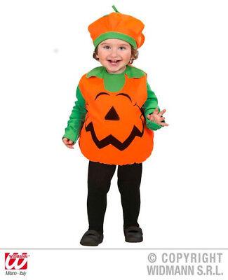 KLEINKINDKOSTÜM KÜRBIS KÜRBIS-KOSTÜM BABYKOSTÜM BABY KLEINKIND HALLOWEEN (Kleinkind Kürbis Halloween Kostüme)