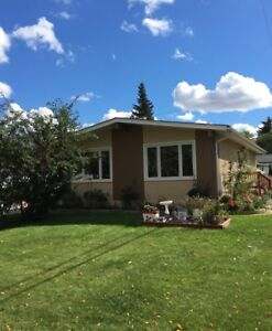 Renovated 2 bdrm suite in St. Albert. ONLY 1099 incl Utilities!