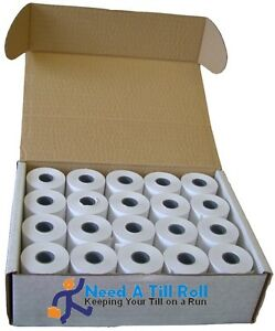 Rolls For Ingenico ICT-250 ICT250 Chip & Pin Credit Card Terminal
