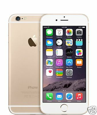 APPLE iPHONE 6 Latest Model 64gb Rom Dual Core Unlocked 8mp Ios12 Lte Smartphone