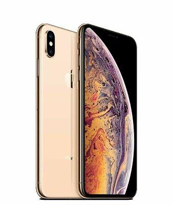 Apple iPhone XS 512GB - Unlocked, Mint Condition