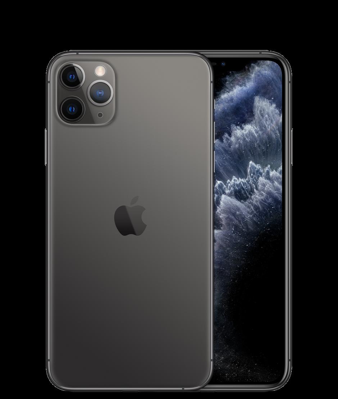 Apple Iphone 11 Pro Max Gris Espacial 64gb NACIONAL Nuevo Precintado Envío 24H!