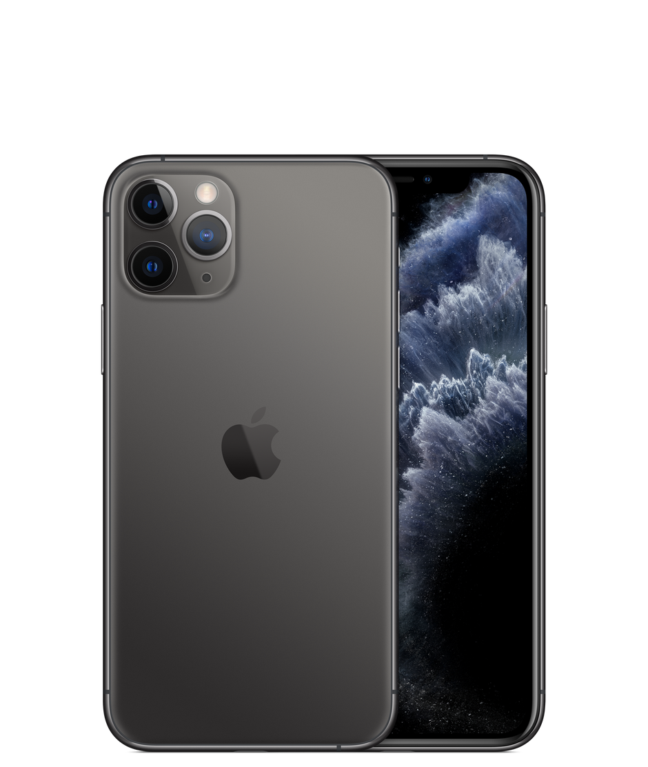 OFERTA!! Apple Iphone 11 Pro 64GB Space Gray NACIONAL Precintado.