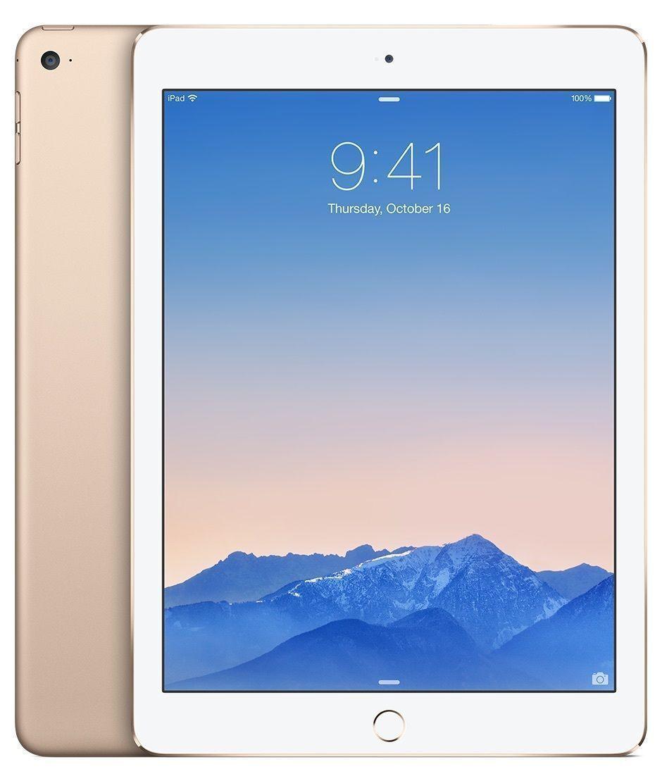 7.9in Wi-Fi Apple iPad mini 3 64GB Gold