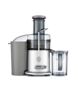 the Juice Fountain® Plus - Breville Crows Nest North Sydney Area Preview