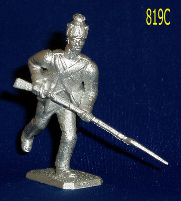 Military Lead Casting 819C 54mm French Egyptian Campaign 88th d-brigade Infantry