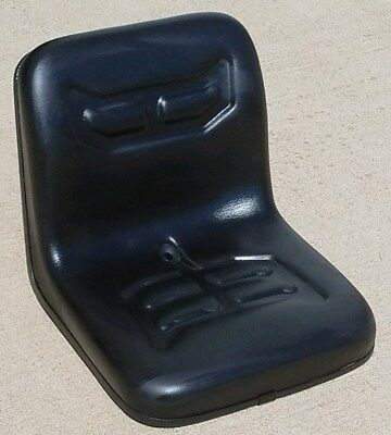 Flip Seat W Brackets For Allis Deere Ford Massey Ih White Iseki Yanmar Oliver