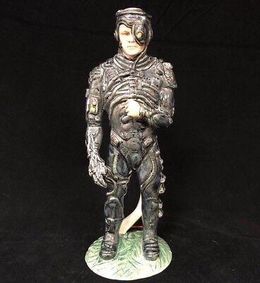 Super Rare Kevin Francis Ltd Edition Star Trek Figurine The Borg 350 Worldwide