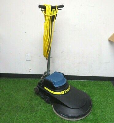 Tornado 98482 20 2000 Rpm Commercial Floor Burnisher