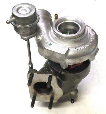 Turbocharger Saab 9-3 9-5 2,0 T / 2,3 T 5955703 452204 Genuine OEM Turbo +Gasket