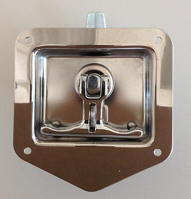 T - Handle Heavy Duty Industrial Locks. Free Shipping. Part 115