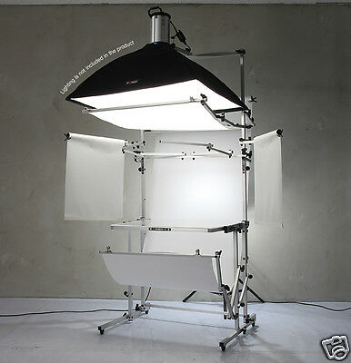 Photography studio Still life Photo shooting table, T-750 Fullsetting ()