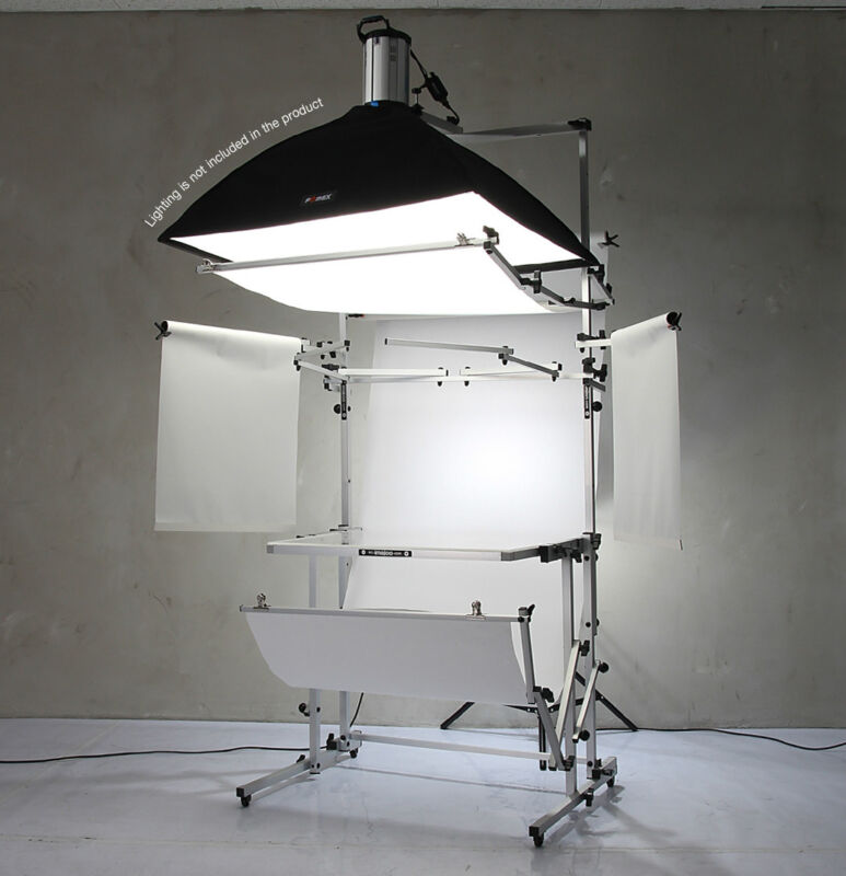 Imajoo Photo shooting table, T-750 Fullsetting