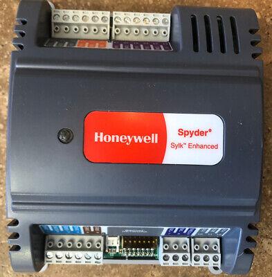 Honeywell Pub4024s Spyder Bacnet Controller