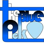 The Blue Pick