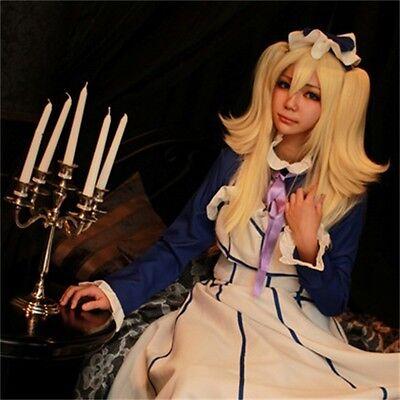 Black Butler Alois Trancy cosplay kostüm - Alois Trancy Kostüm