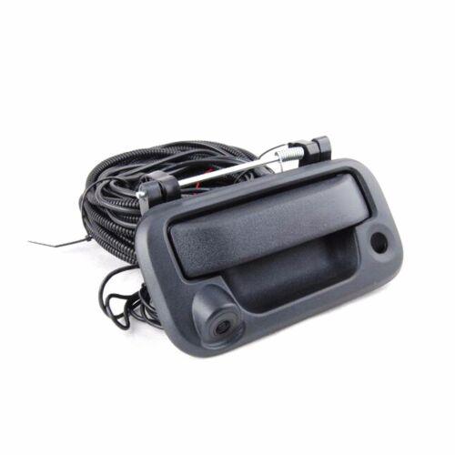Car Backup Tailgate Camera For Ford F-150 F150 F250 Trucks