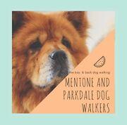 Dog Walking & Dog Minding Mentone Kingston Area Preview