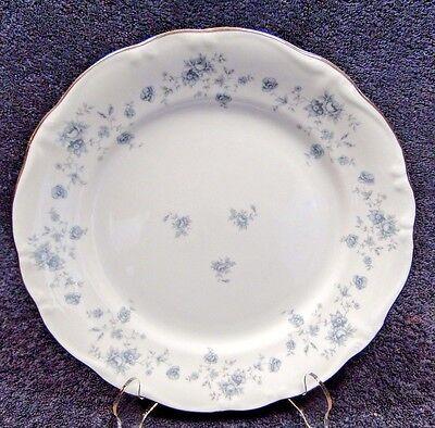 Johann Haviland Bavaria Blue Garland Dinner Plates 10