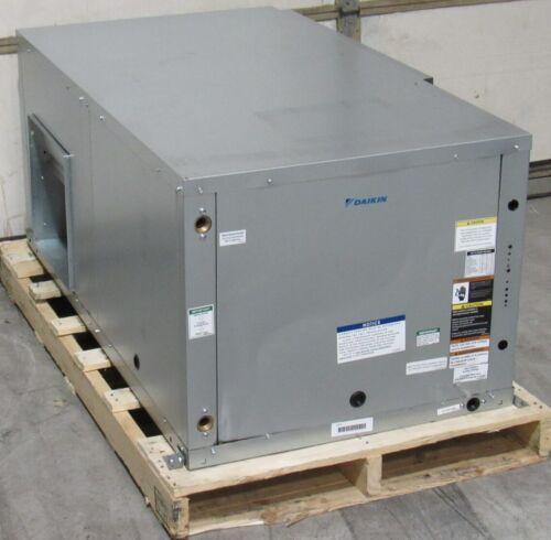 NEW Daikin Enfinity 4 Ton Geothermal Water Source Heat Pump 48,000 Btuh 208/230V