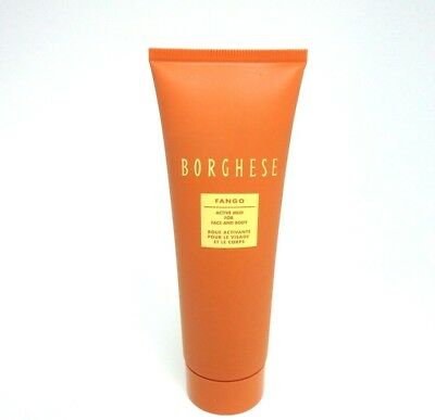Borghese Fango Active Mud  For Face And Body ~ 2.5 (Active Mud Face)