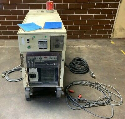Thermal Arc Ultima 150 Plasma Welder Wcart Plasma Cutting System Warranty