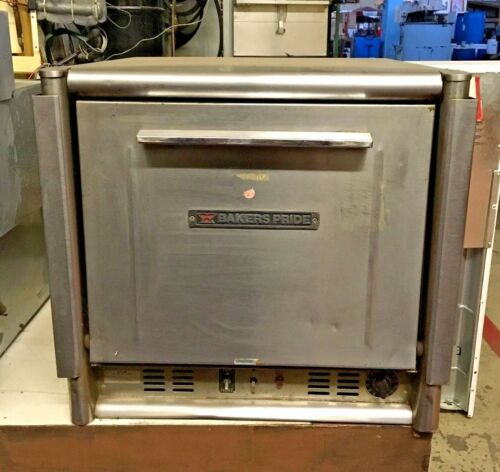 Bakers Pride Countertop Oven Model: BOCS