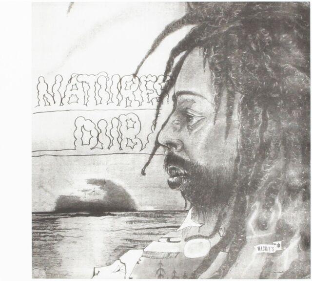 WACKIE'S - NATURES DUB  CD NEU