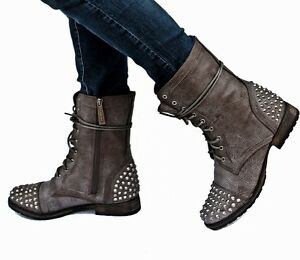 Boots For Women With Spikes