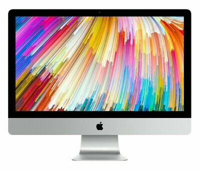Apple iMac 21.5 Quad Core i5 2.7Ghz 8GB 1TB (Late 2013)  Excellent Condition
