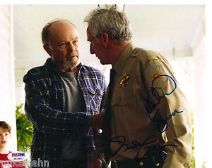 Matt-Craven-Kurtwood-Smith-Resurrection-Dual-Autograph-8x10-Photo-PSA-DNA-COA