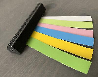 Work Sharp Precision adjust knife sharpener PSA lapping film slider kit