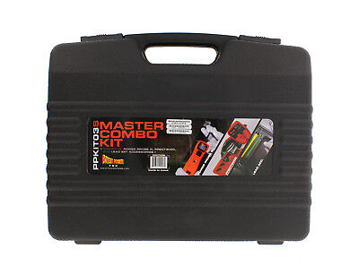 Owner Power Probe PPKIT03S Master Combo Kit