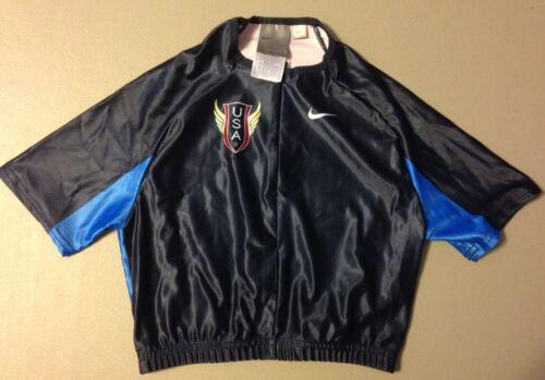 Team Usa Game Used 2000 Sydney Olympics Athletics Jersey Uniform Kellie Suttle