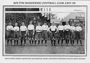 COLLECTION-OF-60-BOLTON-WANDERERS-FOOTBALL-TEAM-PHOTOS