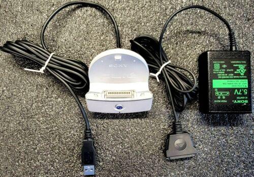 Sony Cliè USB Cradle PEGA-UC700   Peg-N Series -4