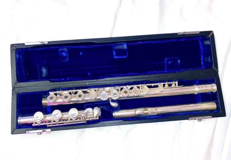 di zhao 400 intermediate flute