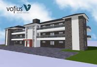 Exklusive EG-Wohnung - Toplage in Wilhelmshaven - Neubau Whg.2 Niedersachsen - Wilhelmshaven Vorschau