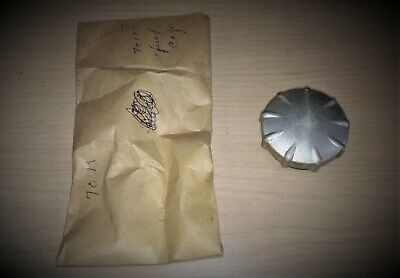 Genuine Antique Clinton Engine Fuel Tank Cap 7011