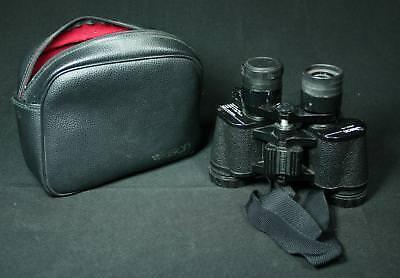 Vintage Jason Mercury 7 Model 1118 15x35 Zoom Binoculars