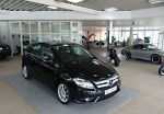 Mercedes-Benz B 180 Sport BlueEff. 2.Generation, NAV, LED., SH