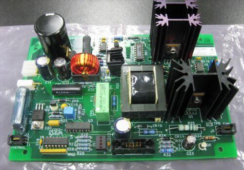 Working Waters 2487 801115 Rev H Lamp Power Supply HPLC Detector 081116